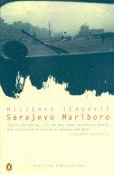 SARAJEVO MARLBORO (eng.) - miljenko jergović