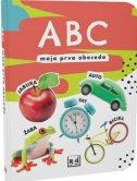ABC - Moja prva abeceda