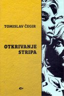 OTKRIVANJE STRIPA - tomislav čegir