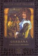 GORDANA (svezak 4) - marija jurić zagorka