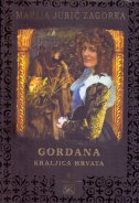 GORDANA (svezak 6) - marija jurić zagorka