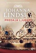 PREDAJA LJUBAVI - johanna lindsey