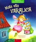 MALA VILA VARALICA - grupa autora