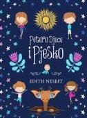 PETERO DJECE I PJESKO - edith nesbit