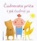 ČUDNOVATA PRIČA I JOŠ ČUDNIJI JA - kašmir huseinović