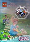 LEGO DISNEY PRINCEZA