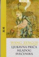 LJUBAVNA PRIČA MLADOG SVEĆENIKA - wang zengqi