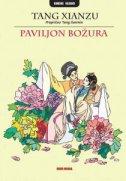 PAVILJON BOŽURA - teng prepričao jianmin, tang xianzu