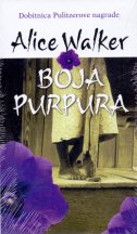 BOJA PURPURA - alice walker