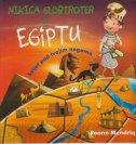 NIKICA GLOBTROTER U EGIPTU - svijet po tvojim nogama - roann mendriq