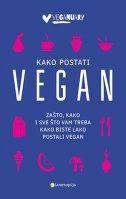 KAKO POSTATI VEGAN - kate  schuler veganuary
