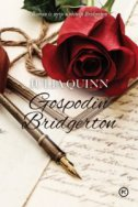 GOSPODIN BRIDGERTON - julia quinn