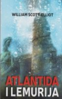 ATLANTIDA I LEMURIJA - william scott-elliot