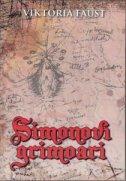 SIMONOVI GRIMOARI - viktoria faust