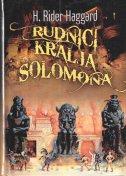 RUDNICI KRALJA SOLOMONA - h. rider haggard