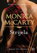 STRIJELA - monica mccarty