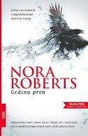 GODINA PRVA - nora roberts