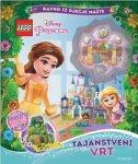 LEGO DISNEY PRINCEZA - Tajanstveni vrt