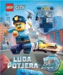 LEGO CITY  - Luda potjera