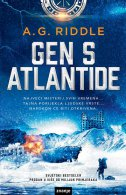 GEN S ATLANTIDE - a. g. riddle