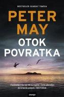 OTOK POVRATKA - peter may