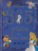 365 PRIČA ZA LAKU NOĆ - Za svaki dan u godini (Disney) - karla (ur.) bareta grgić