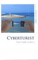 CYBERTURIST - Novi mediji u turizmu - domagoj bebić