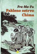 PAKLENO OSTRVO CHIMA / SABLASNI GOST - franjo fuis
