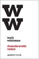 DEMOKRATSKI VIDICI - walt whitman