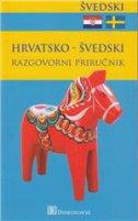 HRVATSKO - ŠVEDSKI RAZGOVORNI PRIRUČNIK - grupa autora