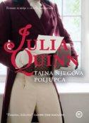 TAJNA NJEGOVA POLJUPCA - julia quinn