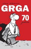 ICO VOLJEVICA - GRGA - 70 godina - đenana ur. voljevica čičić, goran ur. skok