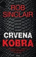 CRVENA KOBRA - rob sinclair