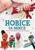 HOBICE ZA BEBICE - Heklane mekane igračke za prerano rođenu djecu