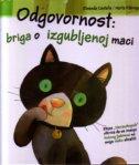 ODGOVORNOST - Briga o izgubljenoj maci - marta fabrega, elisenda castells