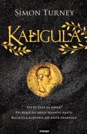 KALIGULA - simon turney