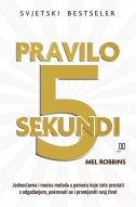 PRAVILO 5 SEKUNDI - mel robbins
