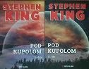 POD KUPOLOM - KOMPLET - stephen king