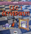 LEO I ČETVEROKUTI - gerry bailey, felicia law