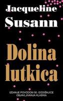 DOLINA LUTKICA - jacqueline susann