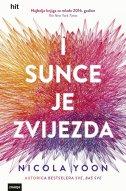 I SUNCE JE ZVIJEZDA - nicola yoon