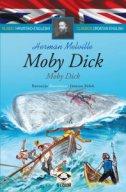 MOBY DICK (hrv. - eng.) T.U. - francesc ilustr. rafols, herman melville