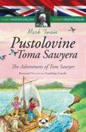 PUSTOLOVINE TOMA SAWYERA (hrv. - eng.) T.U. - mark twain
