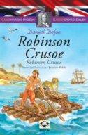 ROBINSON CRUSOE (hrv. - eng.) T.U. - daniel defoe