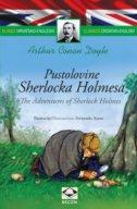PUSTOLOVINE SHERLOCKA HOLMESA (hrv. - eng.) T.U. - arthur conan doyle, fernando ilustr. aznar
