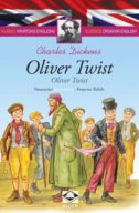 OLIVER TWIST (hrv. - eng.) T.U. - charles dickens