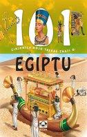 101 ČINJENICA KOJU TREBAŠ ZNATI O EGIPTU - grupa autora
