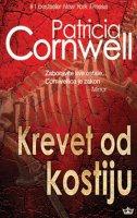 KREVET OD KOSTIJU - patricia cornwell