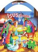 ISUS JE ROĐEN (4 slagalice)
