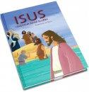 ISUS I NJEGOVA RANA SLUŽBA - prepričano za djecu - joy melissa jensen